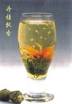China Tea Peach
